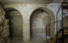 2013-06-29 Piwnice pod klasztorem (1)