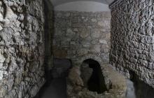 2013-06-29 Piwnice pod klasztorem (6)
