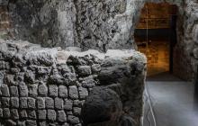 2013-06-29 Piwnice pod klasztorem (7)